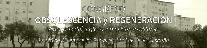 Conferencia Obsolescencia y Regeneración 2015